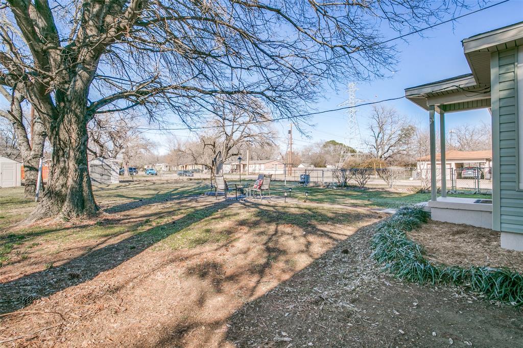 Sold Property | 427 E Ellen Avenue Hurst, Texas 76053 15
