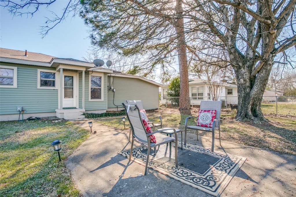 Sold Property | 427 E Ellen Avenue Hurst, Texas 76053 17