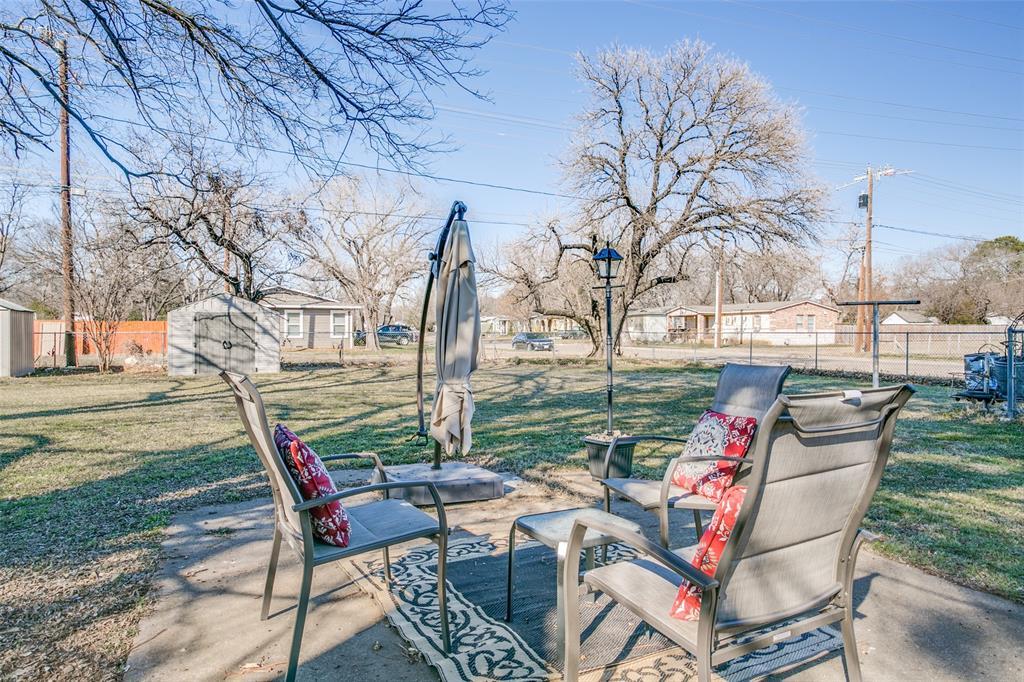 Sold Property | 427 E Ellen Avenue Hurst, Texas 76053 18