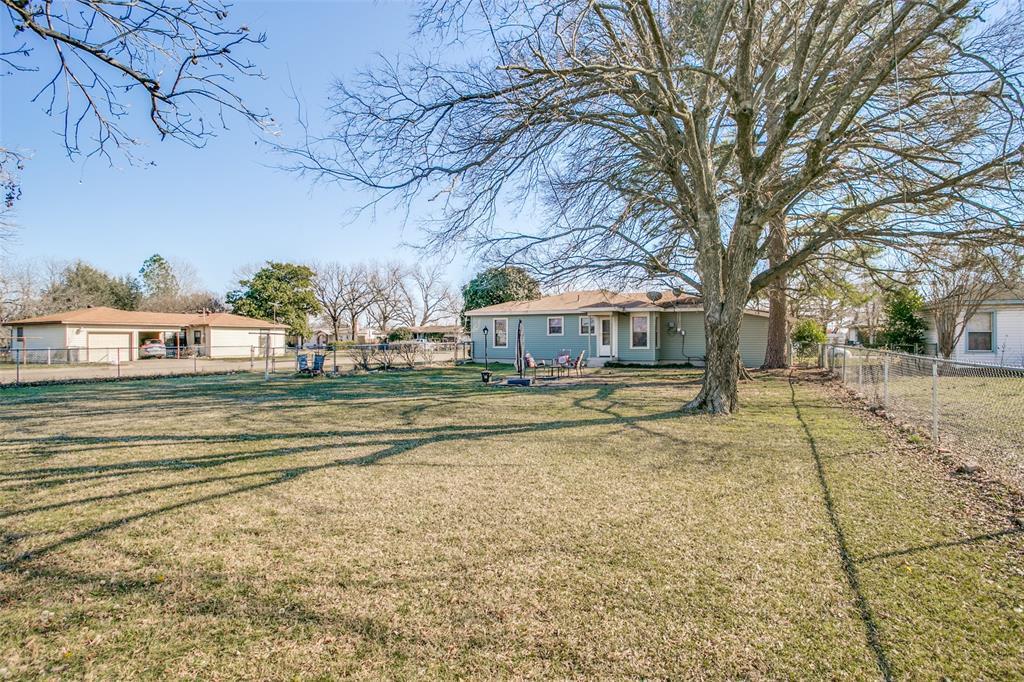 Sold Property | 427 E Ellen Avenue Hurst, Texas 76053 19