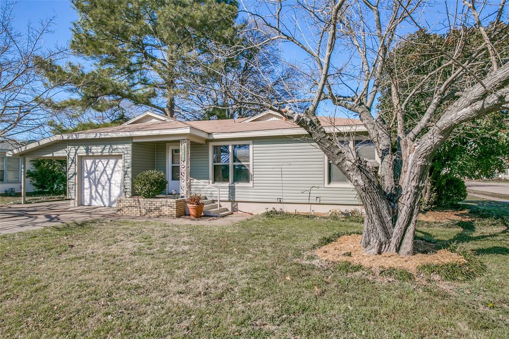 Sold Property | 427 E Ellen Avenue Hurst, Texas 76053 2