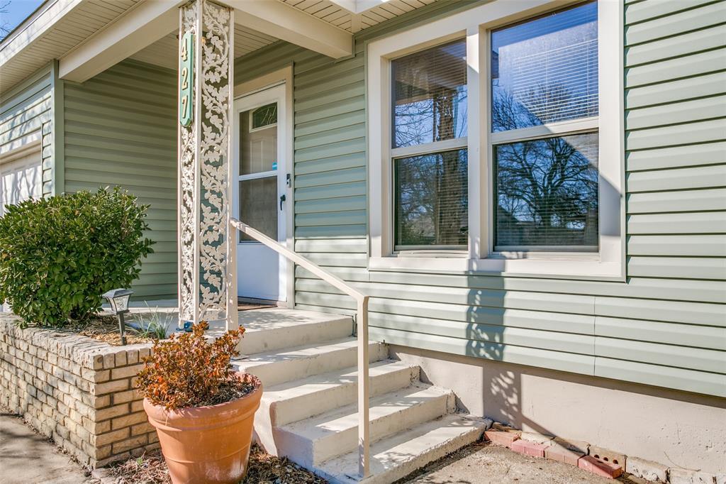 Sold Property | 427 E Ellen Avenue Hurst, Texas 76053 4
