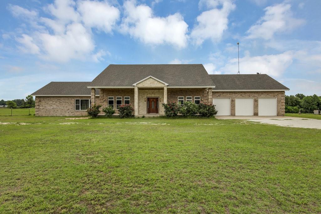Active | 231 Sanchez Creek Drive Weatherford, Texas 76088 0
