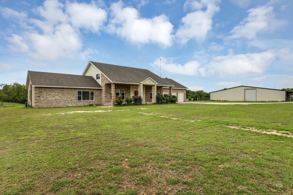 Active | 231 Sanchez Creek Drive Weatherford, Texas 76088 1