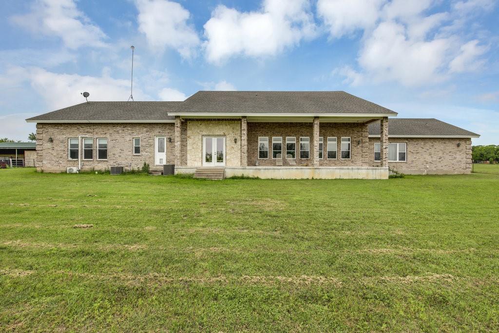 Active | 231 Sanchez Creek Drive Weatherford, Texas 76088 28