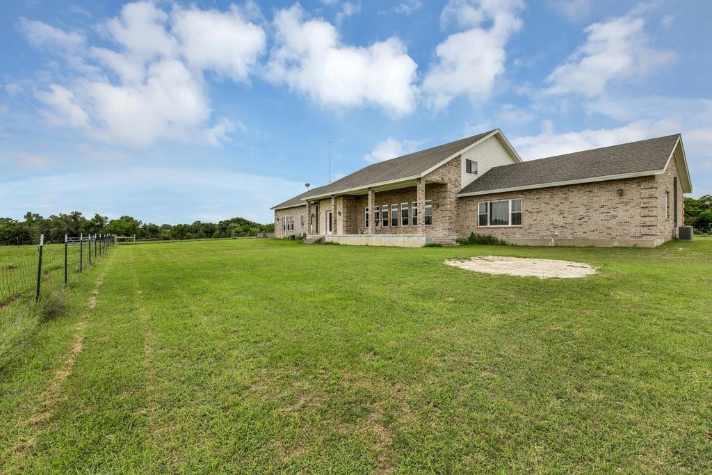 Active | 231 Sanchez Creek Drive Weatherford, Texas 76088 29