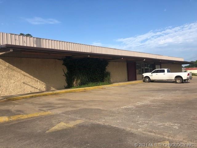 Active | 801 E Main Tishomingo, Oklahoma 73460 0