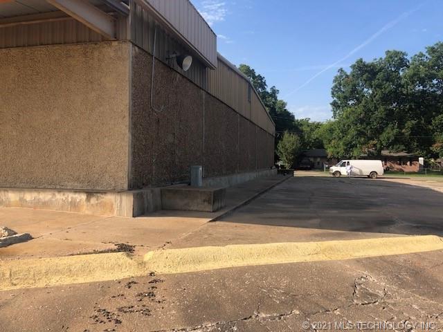 Active | 801 E Main Tishomingo, Oklahoma 73460 1