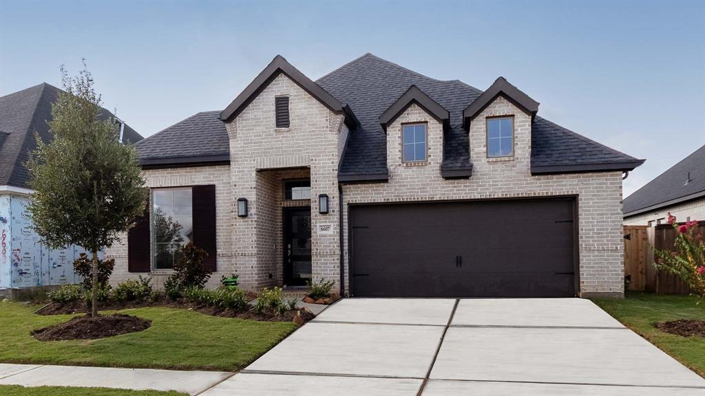 Active | 6607 Redwing Court Katy, Texas 77493 0