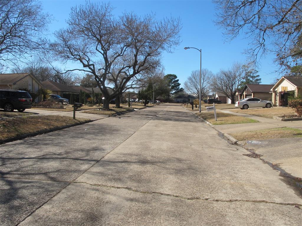 Off Market | 14835 Keelby Drive Houston, Texas 77015 15