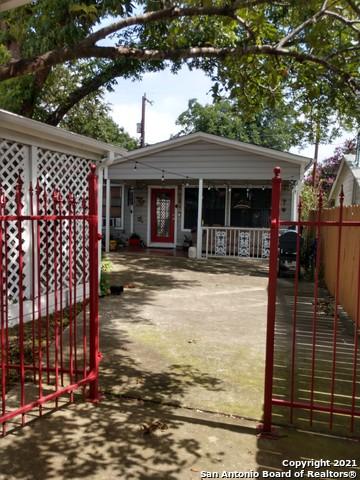 Active | 333 ALEXANDER HAMILTON DR San Antonio, TX 78228 5