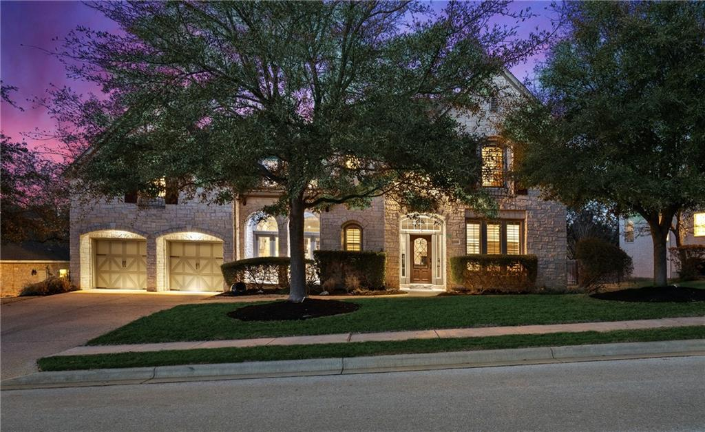 Closed | 13700 Country Lake Drive Austin, TX 78732 1