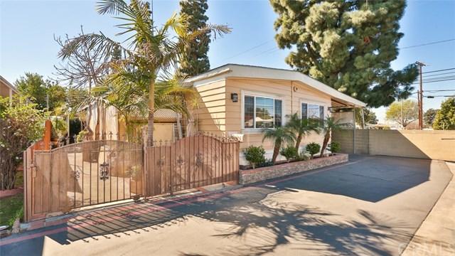 Closed | 16600 Orange Ave #7 Paramount, CA 90723 5