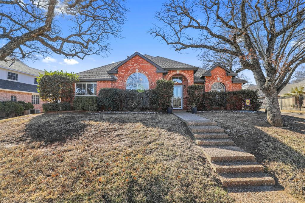 Sold Property | 7612 Chestnut Drive North Richland Hills, Texas 76182 0