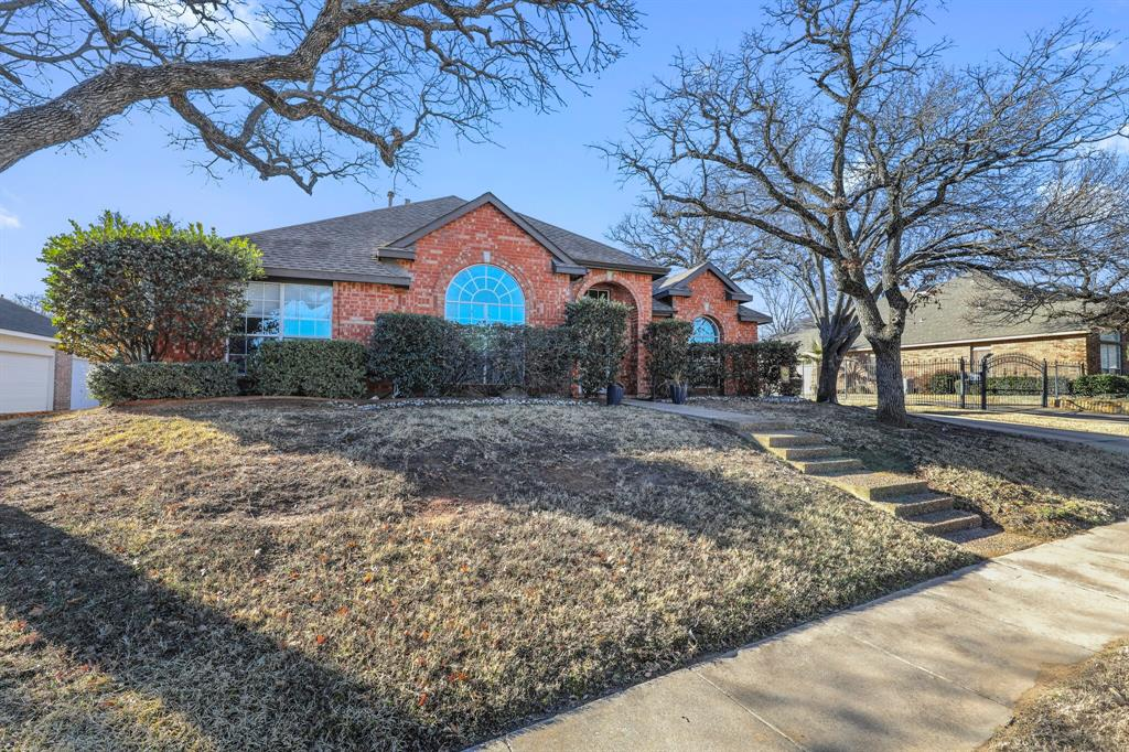 Sold Property | 7612 Chestnut Drive North Richland Hills, Texas 76182 2