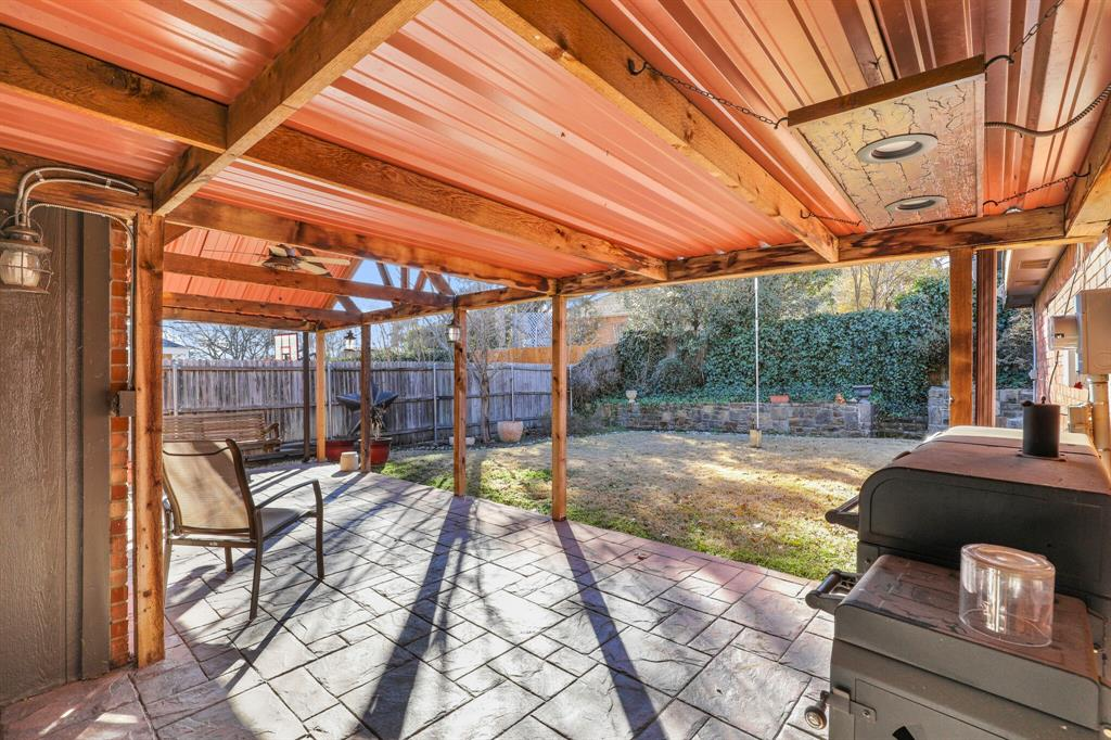Sold Property | 7612 Chestnut Drive North Richland Hills, Texas 76182 29