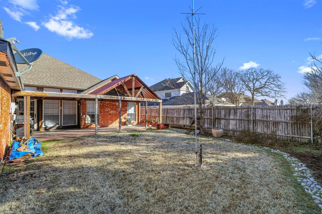 Sold Property | 7612 Chestnut Drive North Richland Hills, Texas 76182 32