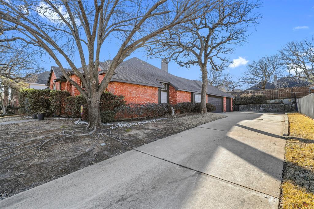 Sold Property | 7612 Chestnut Drive North Richland Hills, Texas 76182 33