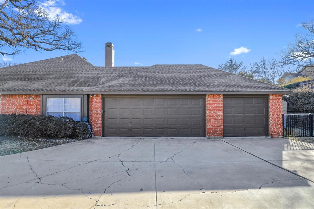 Sold Property | 7612 Chestnut Drive North Richland Hills, Texas 76182 35