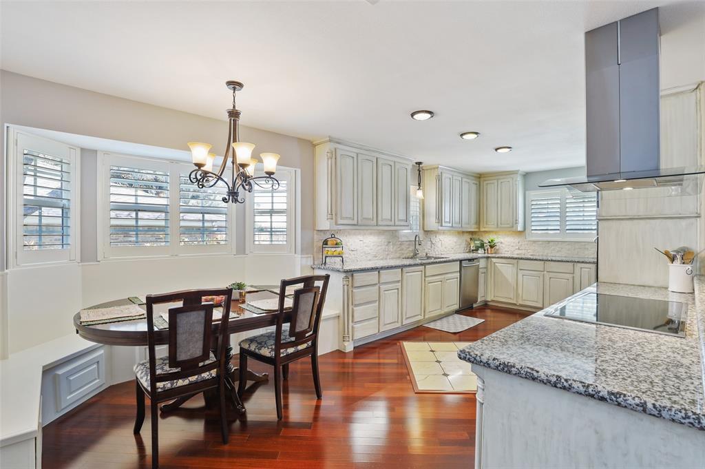 Sold Property | 9458 Whitehurst Drive Dallas, Texas 75243 11
