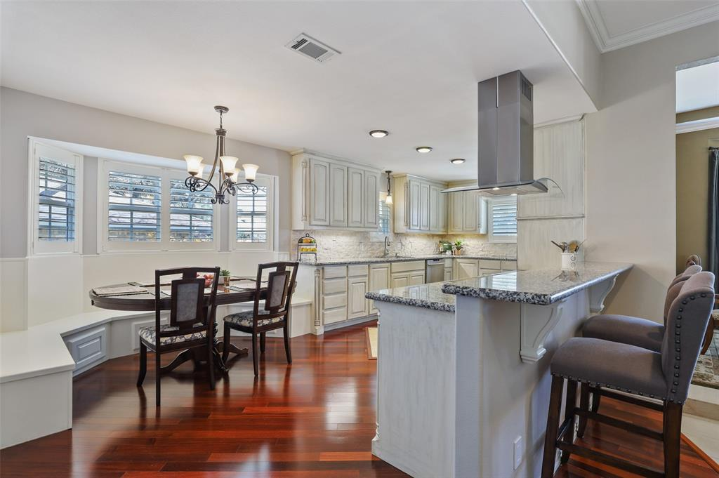 Sold Property | 9458 Whitehurst Drive Dallas, Texas 75243 12