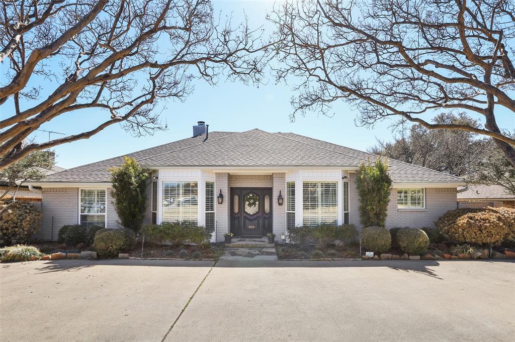 Sold Property | 9458 Whitehurst Drive Dallas, Texas 75243 1
