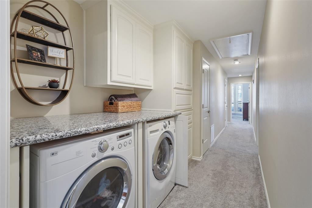 Sold Property | 9458 Whitehurst Drive Dallas, Texas 75243 23