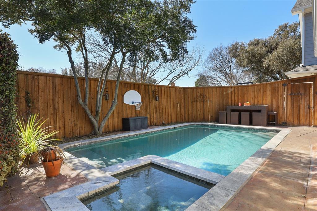 Sold Property | 9458 Whitehurst Drive Dallas, Texas 75243 32