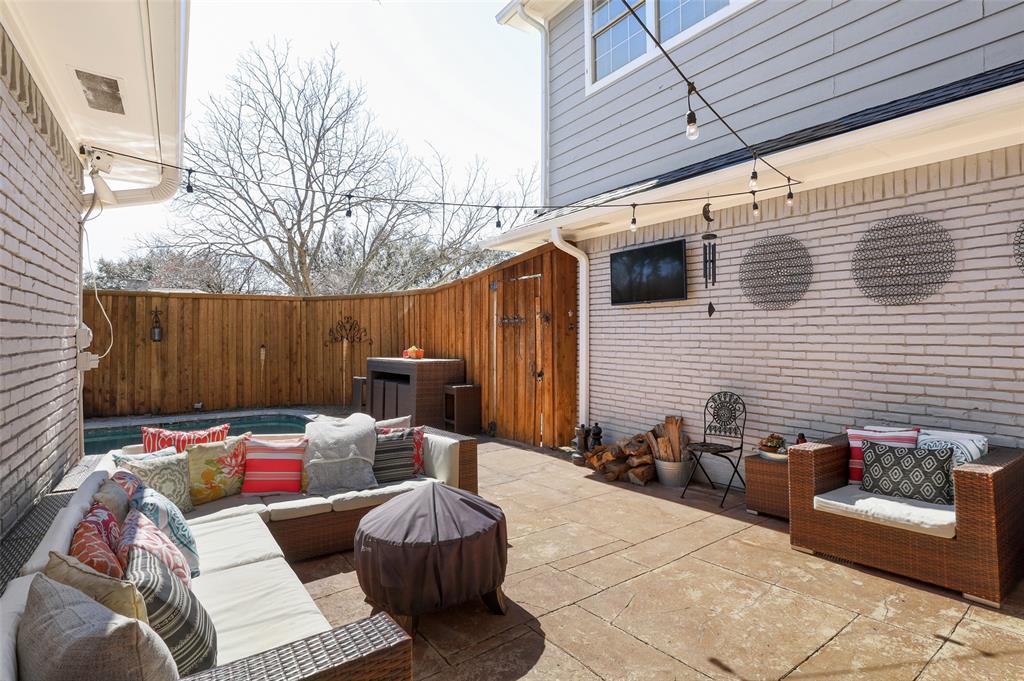 Sold Property | 9458 Whitehurst Drive Dallas, Texas 75243 35