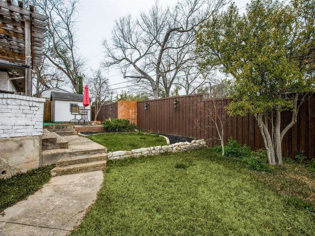 Active Contingent | 7045 Gaston Parkway Dallas, Texas 75214 28