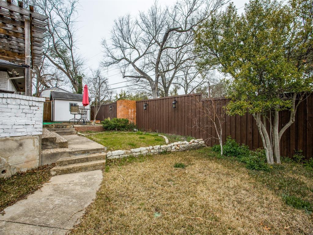 Active Contingent | 7045 Gaston Parkway Dallas, Texas 75214 29