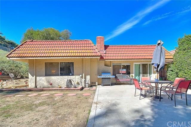 Pending | 3399 Orange Grove Avenue Chino Hills, CA 91709 31