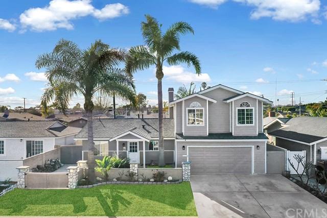 Closed | 19301 Jerrilyn Lane Huntington Beach, CA 92646 0