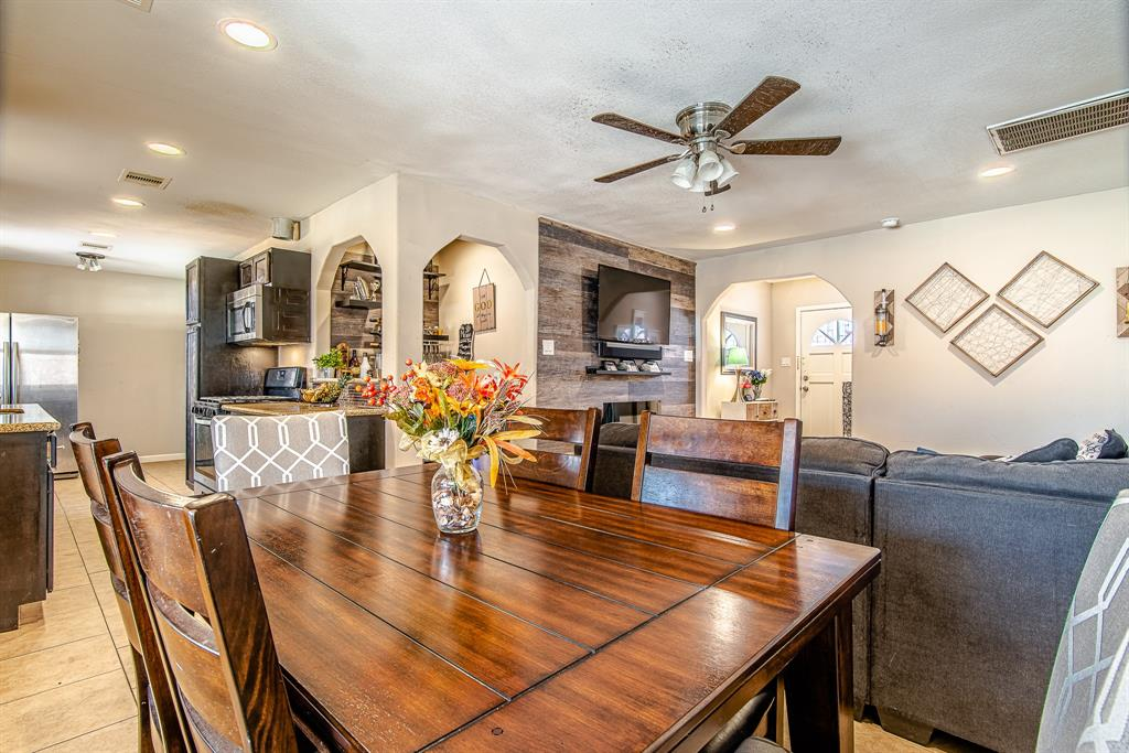 Pending | 5505 Crestmont Street Baytown, Texas 77521 3