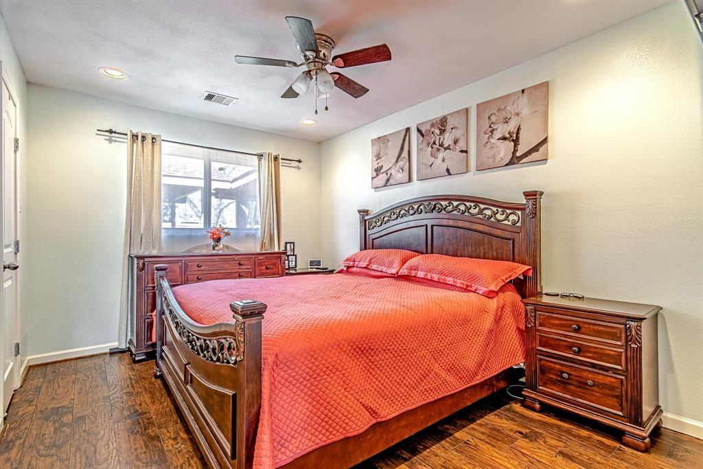 Pending | 5505 Crestmont Street Baytown, Texas 77521 5