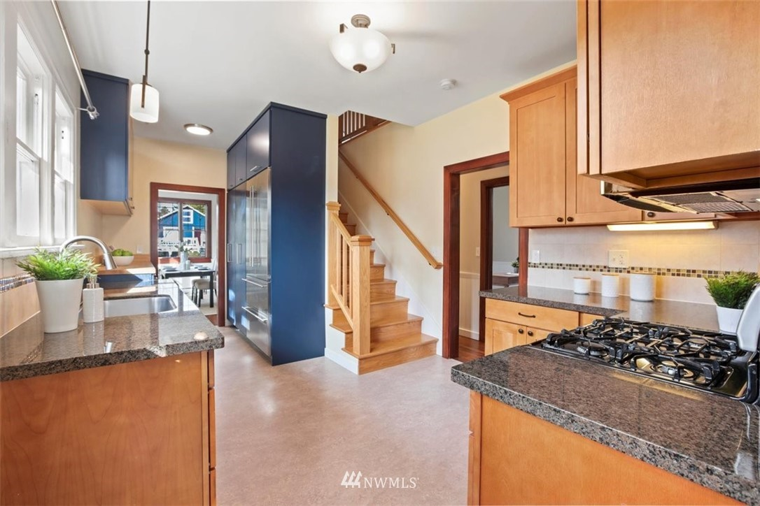 Sold Property   641 NW 83rd Street Seattle, WA 98117 13