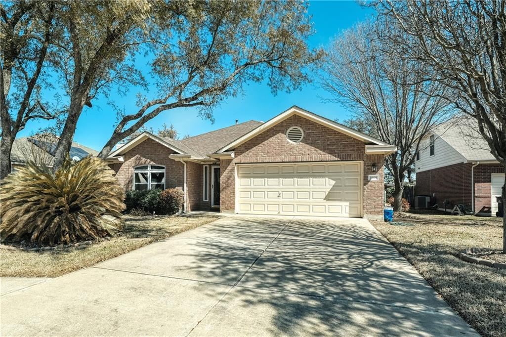 Closed | 1908 Rutherford Drive Leander, TX 78641 0