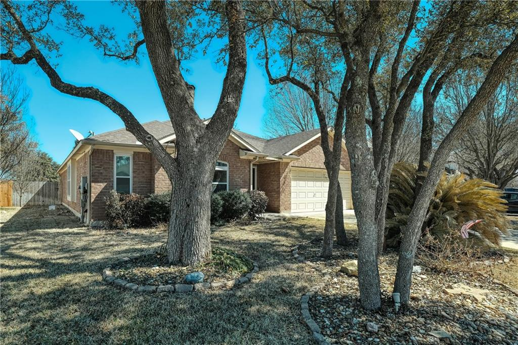 Closed | 1908 Rutherford Drive Leander, TX 78641 1