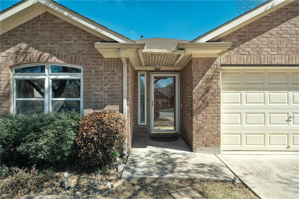 Closed | 1908 Rutherford Drive Leander, TX 78641 2