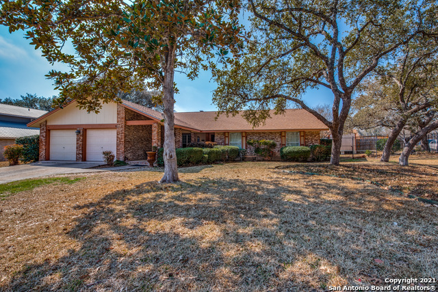 Off Market | 15311 MOUNT EAGLE ST San Antonio, TX 78232 1