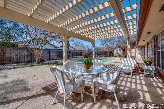 Off Market | 15311 MOUNT EAGLE ST San Antonio, TX 78232 22