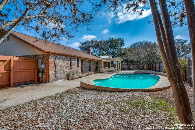 Off Market | 15311 MOUNT EAGLE ST San Antonio, TX 78232 25