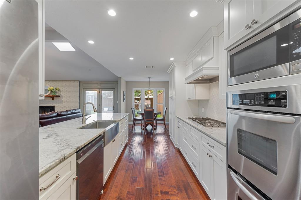 Sold Property   2308 Regal Road Plano, Texas 75075 10