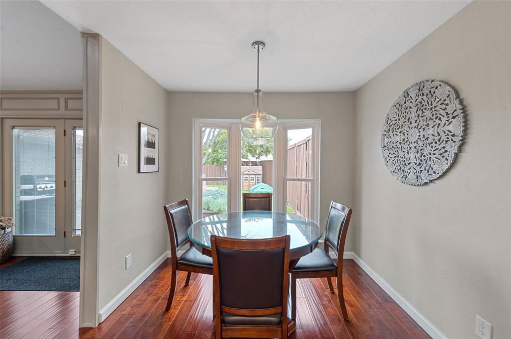 Sold Property   2308 Regal Road Plano, Texas 75075 14