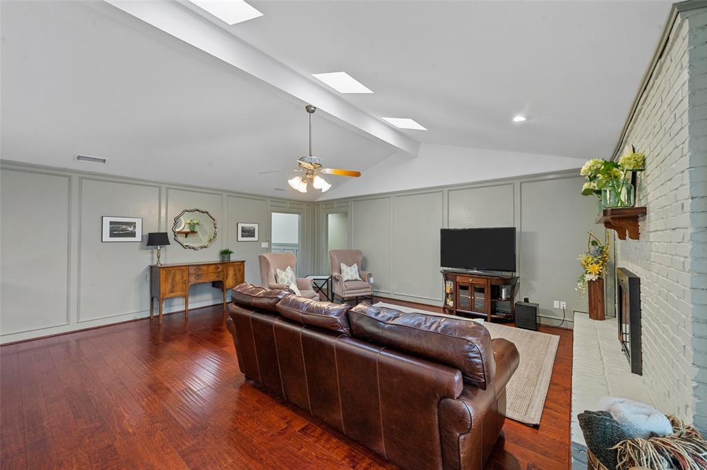 Sold Property   2308 Regal Road Plano, Texas 75075 16