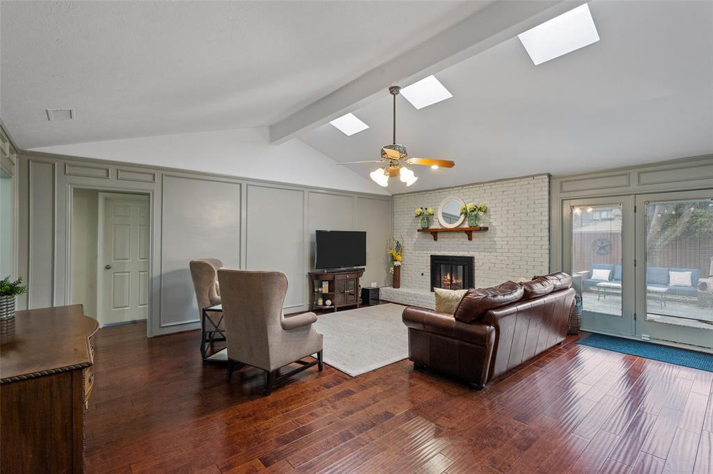 Sold Property   2308 Regal Road Plano, Texas 75075 17