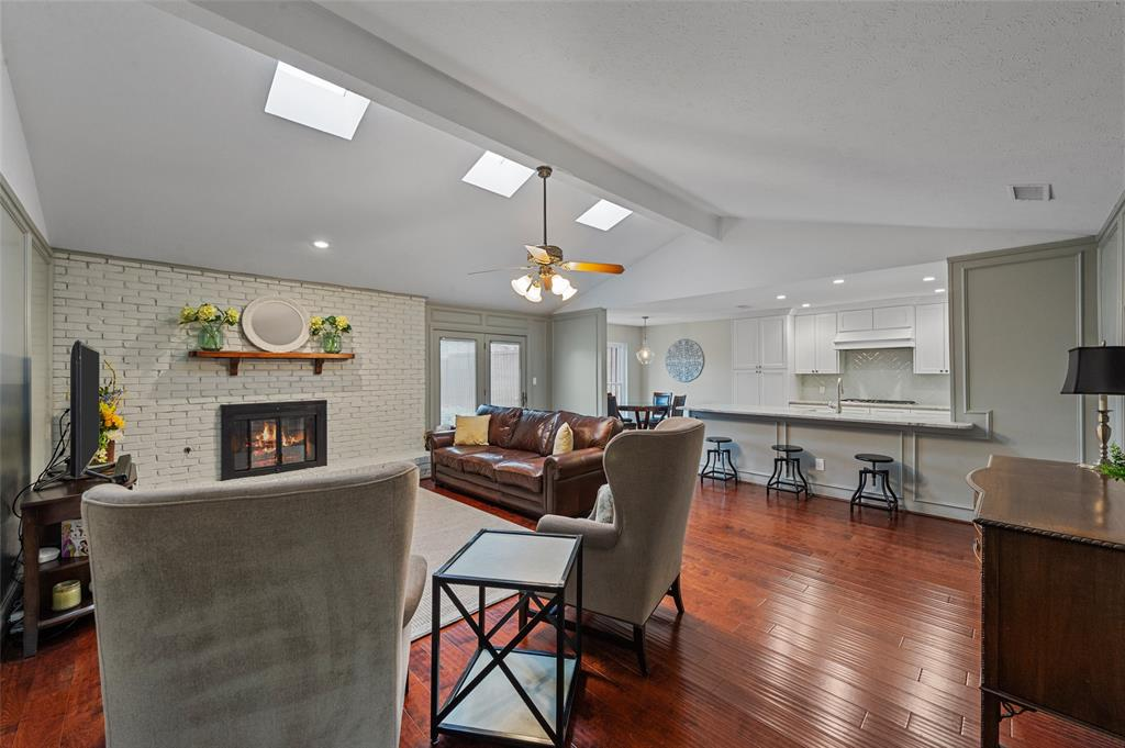 Sold Property   2308 Regal Road Plano, Texas 75075 18
