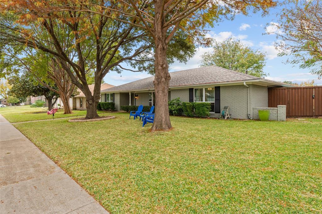 Sold Property   2308 Regal Road Plano, Texas 75075 1