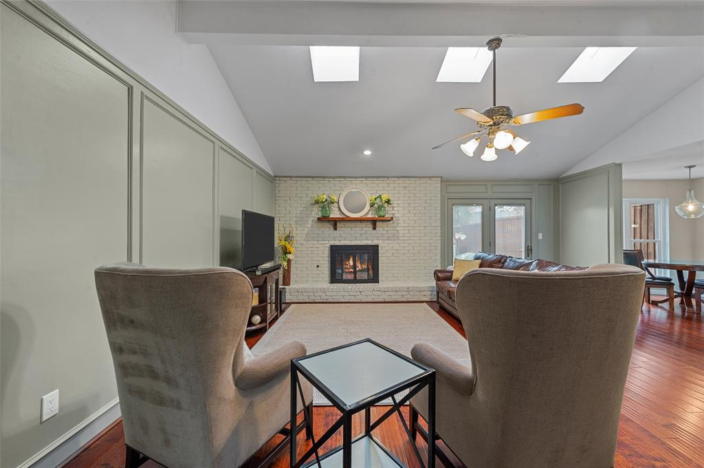 Sold Property   2308 Regal Road Plano, Texas 75075 20