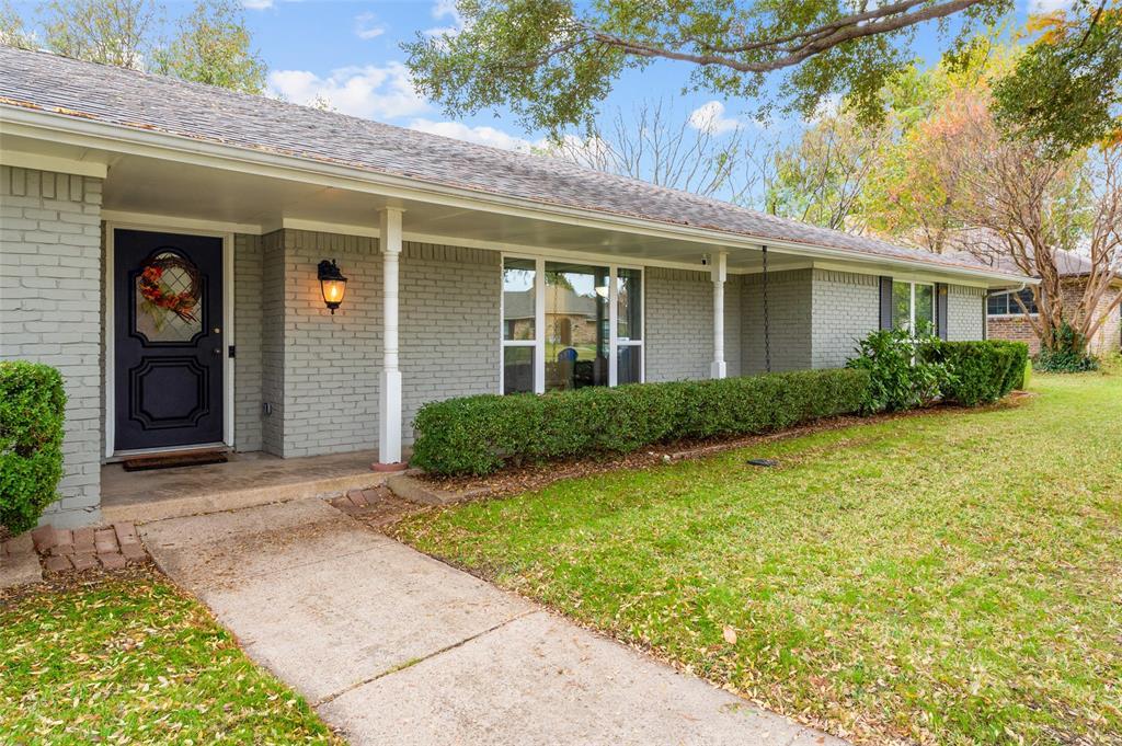 Sold Property   2308 Regal Road Plano, Texas 75075 2